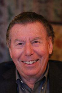 Dr. Saul Kendal